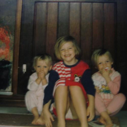 Kun je raden wie van de drie ik ben?