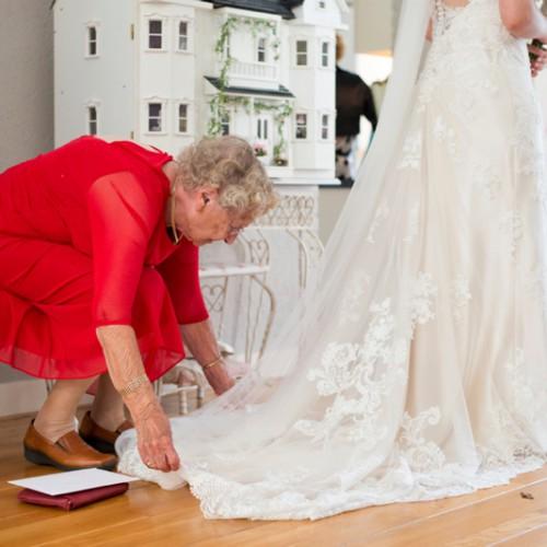 Mooie momenten op de foto tijdens jullie bruiloft