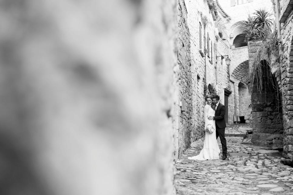 bruiloft-dorp-ardeche-labeaume-bruidsfotograaf