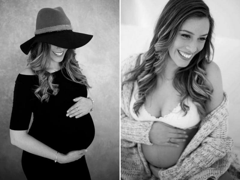 zwangerschap-fotoshoot-glamour-studio