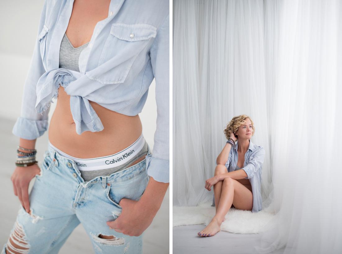 boudoir-fotoshoot-in-spijkerbroek-met-scheuren-breda
