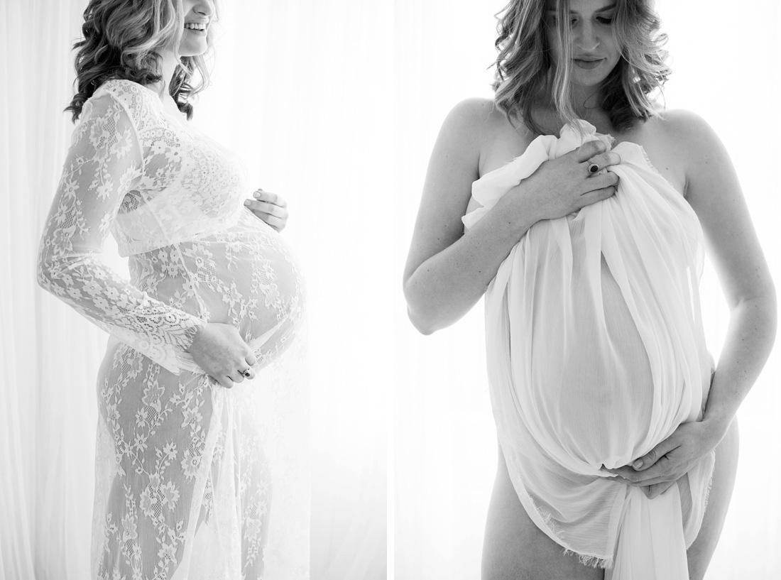 klassieke-zwangerschaps-boudoir-fotoshoot