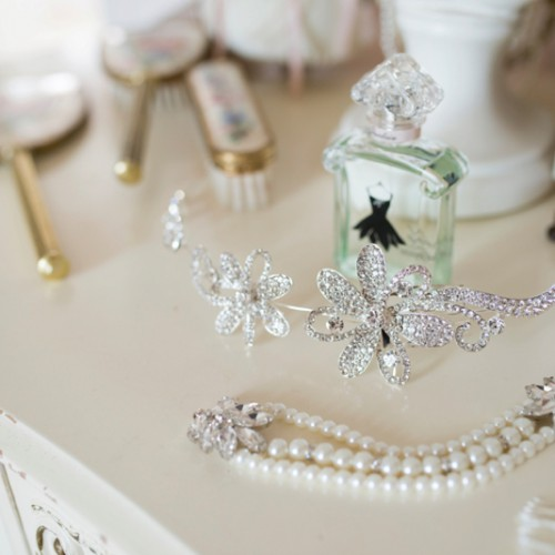 Mooie details tijdens de bruidsreportage