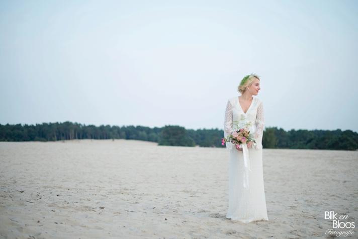 bohemian-bruid-bruidsboeket