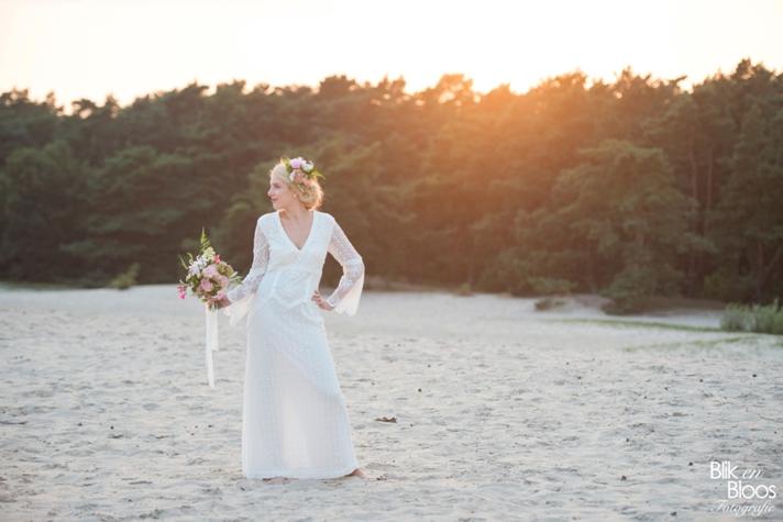 bohemian-bruid-golden-hour-fotoshoot