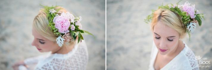 bohemian-bloemenkroon-bruid