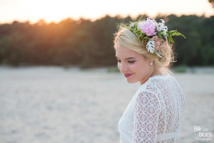 golden-hour-fotografie-bohemian-bruid