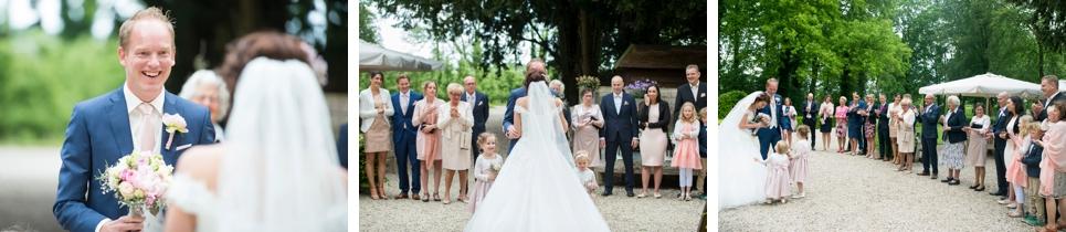 first-look-bruidspaar-kasteel-wijenburg-echteld