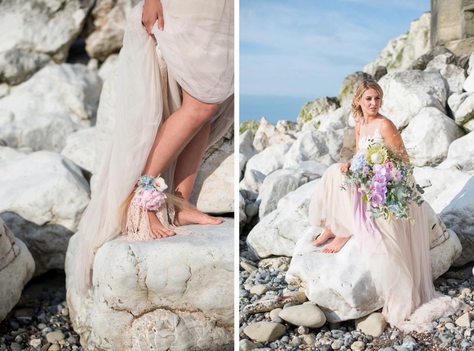ancle-band-enkelband-wedding-flowers