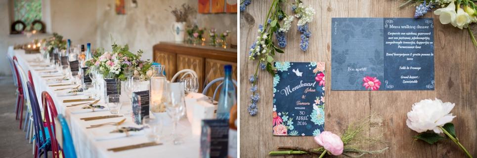 31-diner-bruiloft-driegangen-persoonlijke-menukaart
