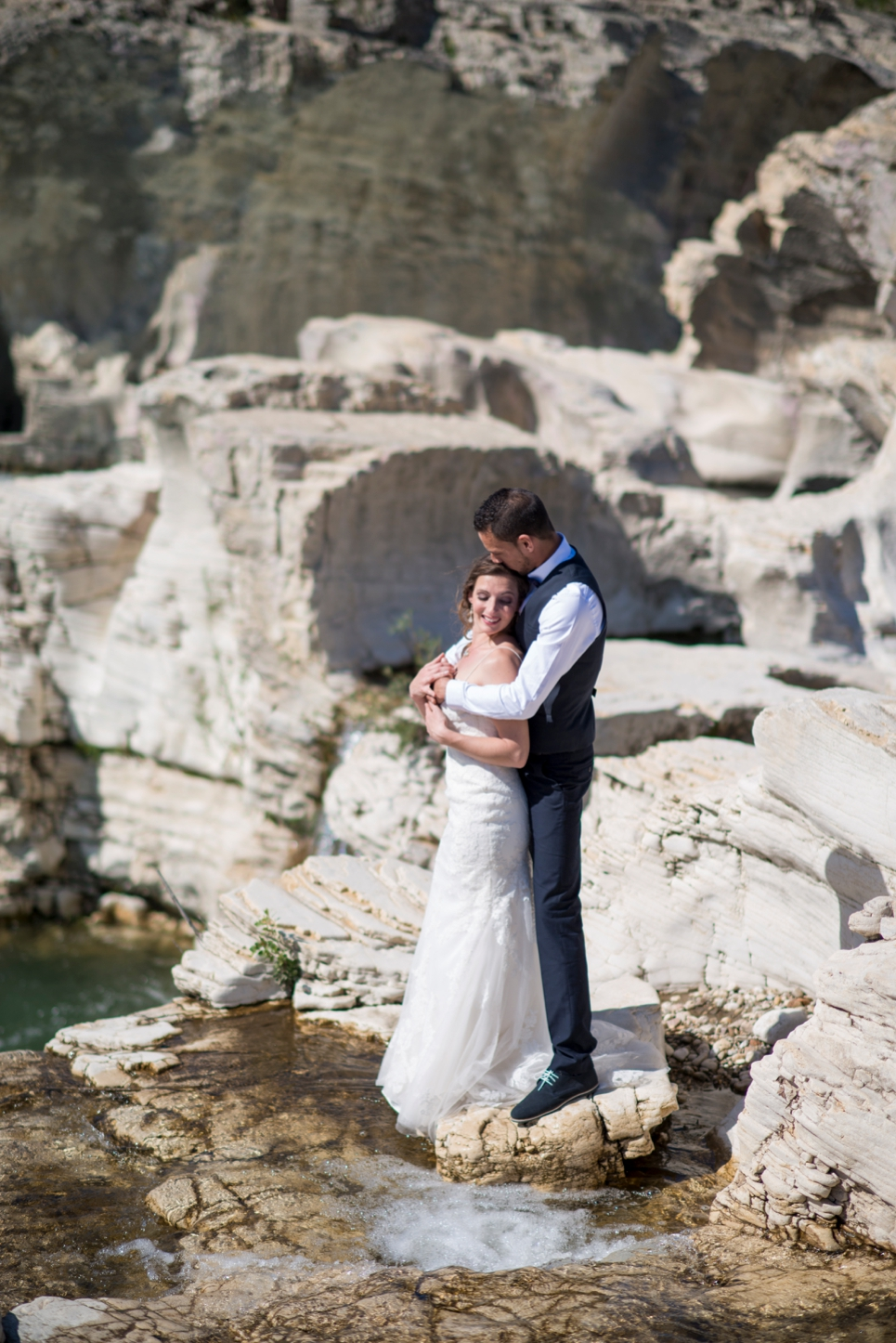 trouwfotograaf-frankrijk-ardeche-cascade-de-sautadet-destination-wedding