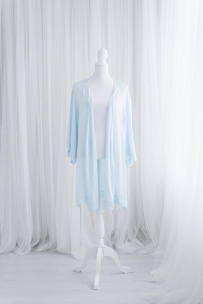 Kimono uit de collectie van Blik en Bloos Fotografie - Ellis
