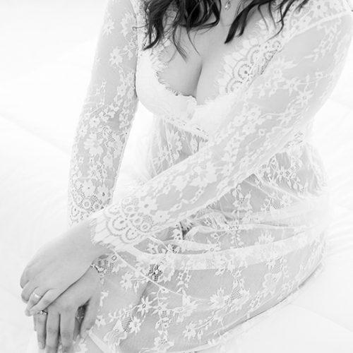 Bridal boudoir als cadeau aan je aanstaande echtgenoot
