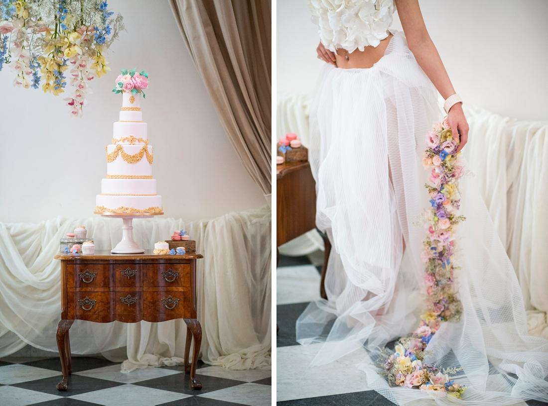 bruidstaart-boudoir-fotoshoot