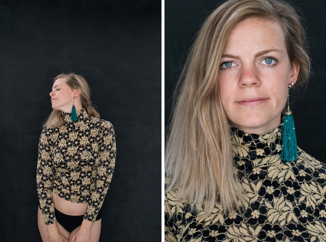 zelfportret-tamara-daglicht-studio-breda