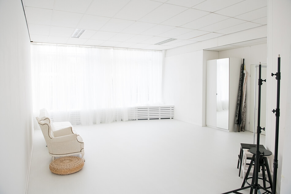 Daglicht studio met boutique hotel feeling in Zevenbergen bij Breda